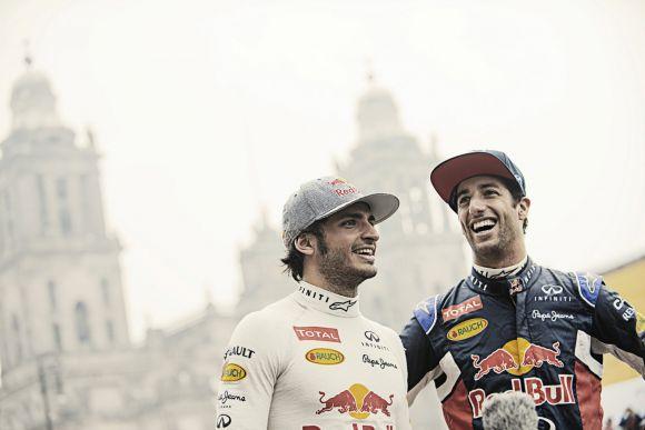 Ricciardo e Sainz busseranno alla porta della Ferrari nel 2022 secondo Chandhok