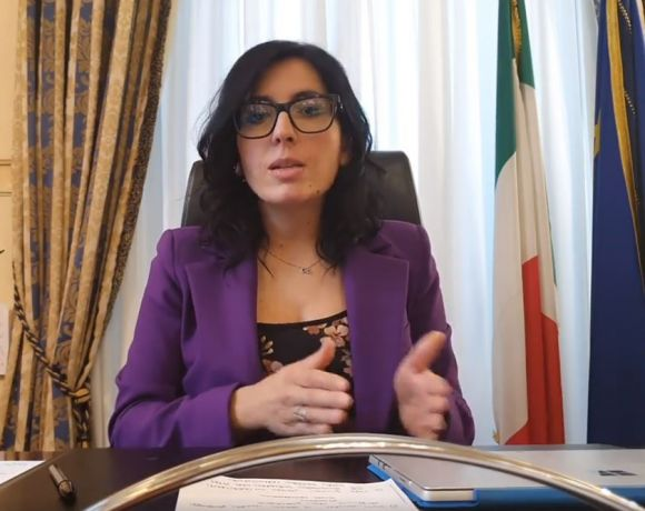TFS Fabiana Dadone