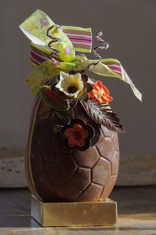 Uova di Pasqua, vietata la vendita in Inghilterra: ecco perché