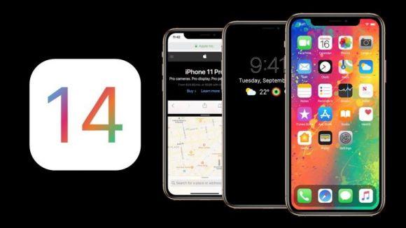 iOS 14: iPhone che supporteranno l'aggiornamento