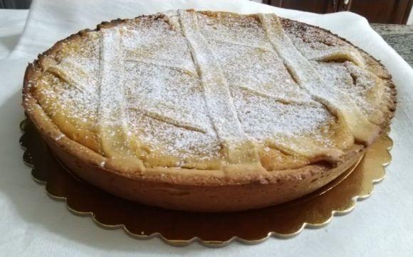 Pastiera napoletana, dolce tradizionale della Pasqua