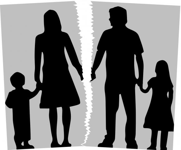 Separazione, Divorzio e Covid-19: diritto di visita ai figli e spostamenti