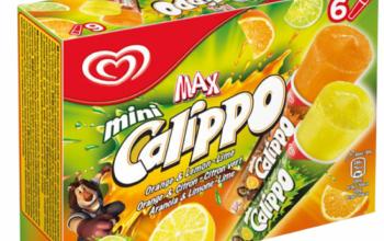 Gelato Calippo