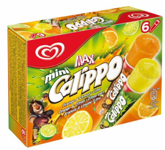 Ritirato gelato Calippo: presenza di corpi metallici