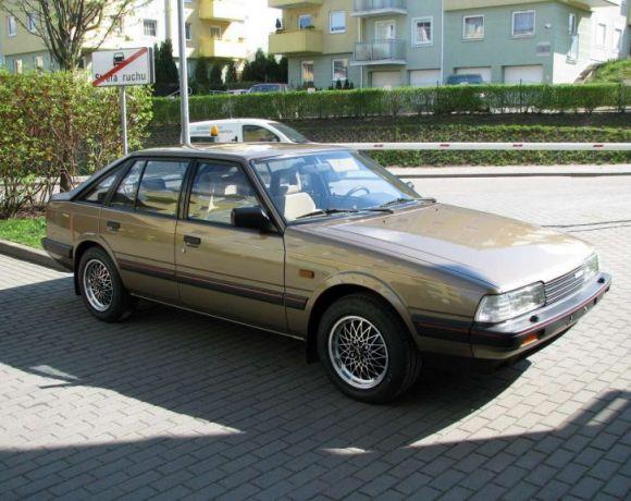 Mazda 626 GT