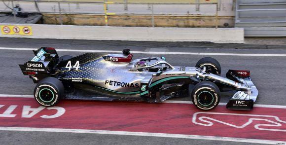 La crisi finanziaria potrebbe costringere Mercedes a uscire dalla F1