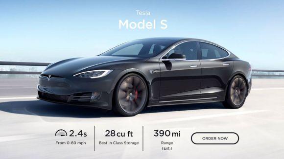 Tesla: Elon Musk accusa l'EPA di aver eseguito male i test sulle sue auto