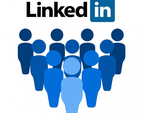 lavoro e linkedin