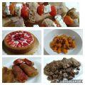 menù tradizione e gusto