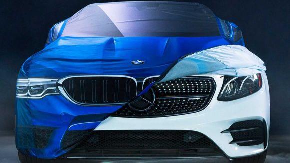 BMW e Mercedes stoppano l'alleanza per la guida autonoma