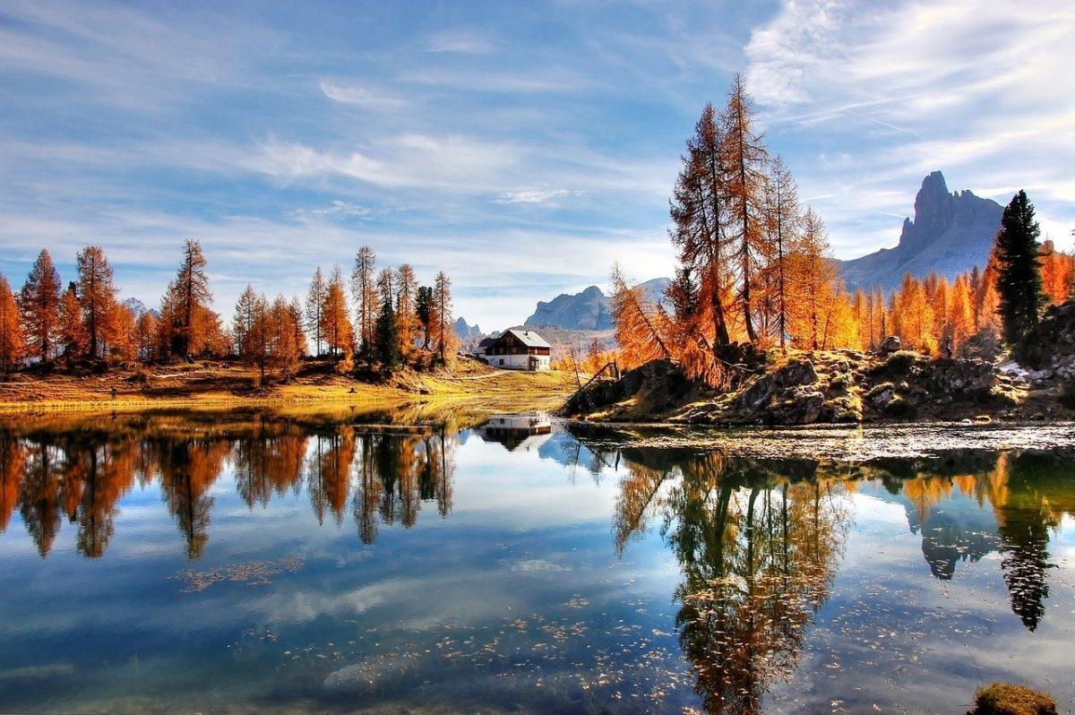 Le Dolomiti: le meravigliose montagne delle Alpi trentine, venete e friulane
