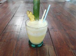 long drink pina colada