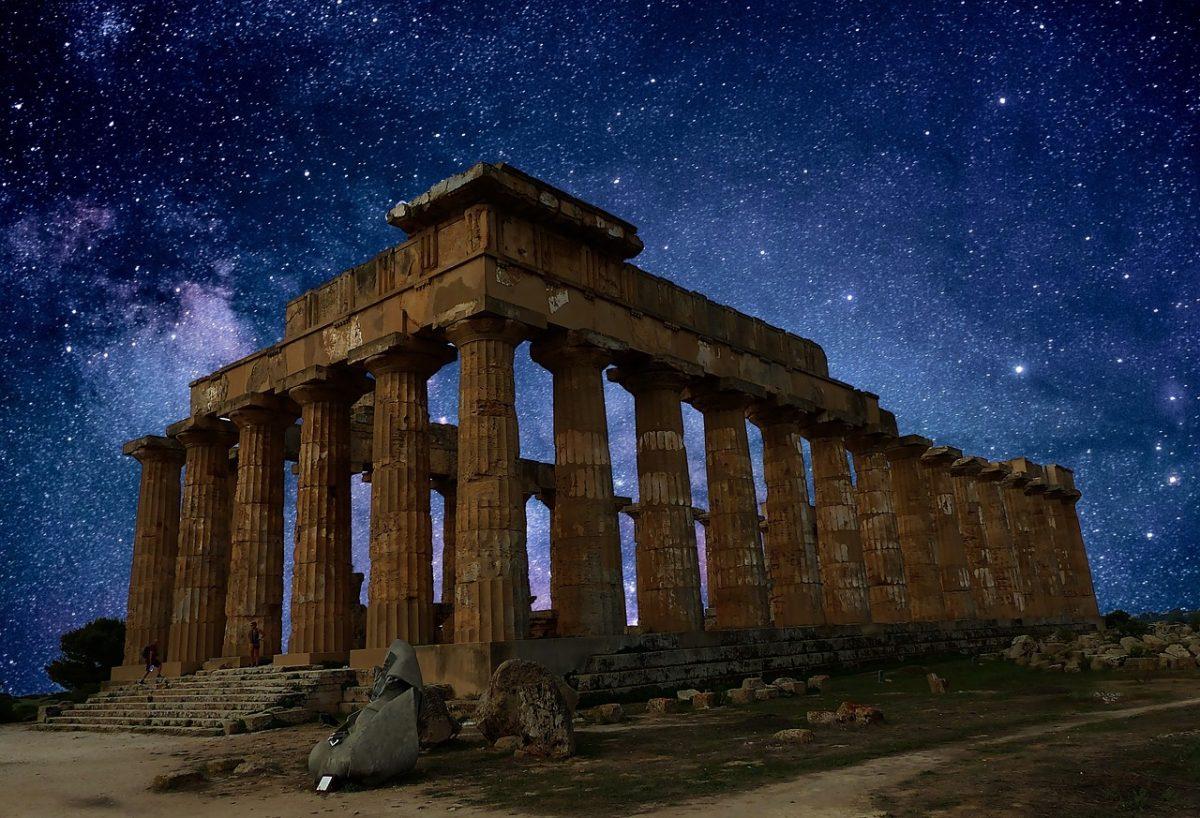 La Sicilia: un angolo di bellezza sublime che non si dimenticherà mai