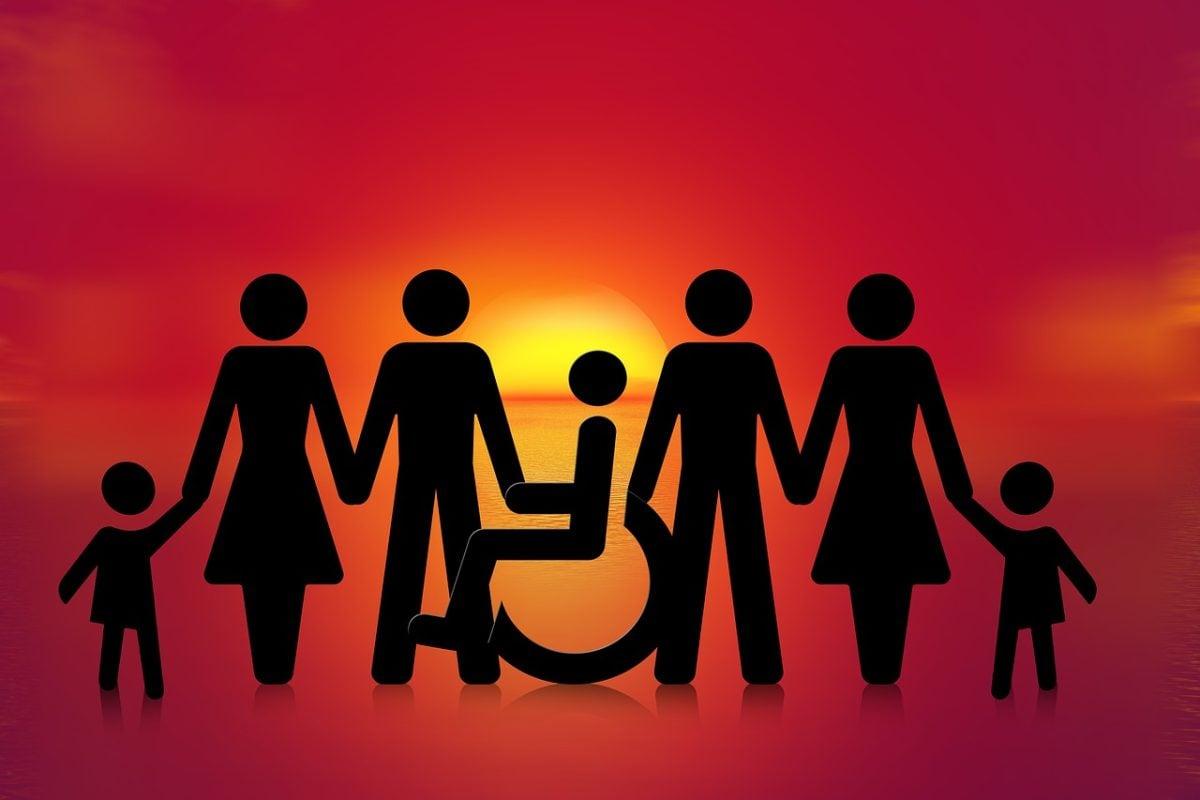 Assegno invalidità (legge 222 del 12 giugno 1984)
