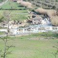 Saturnia: cascate del Mulino, da non perdere