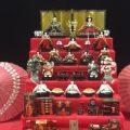 HINA-MATSURI: la festa delle bambine in Giappone, si festeggia il 3 marzo