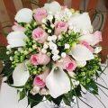 bouquet a sposa